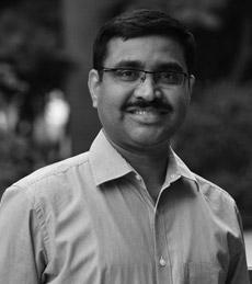 Rajesh Kumar-Management team- Inflow Technologies