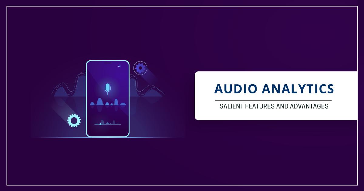 audio analytics