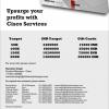 Cisco Services offer Q4
