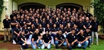 Inflow-Technolgies-Team-in-Goa--2018