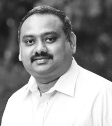 Pradeepan-V-Head-Technology-Inflow-Technologies