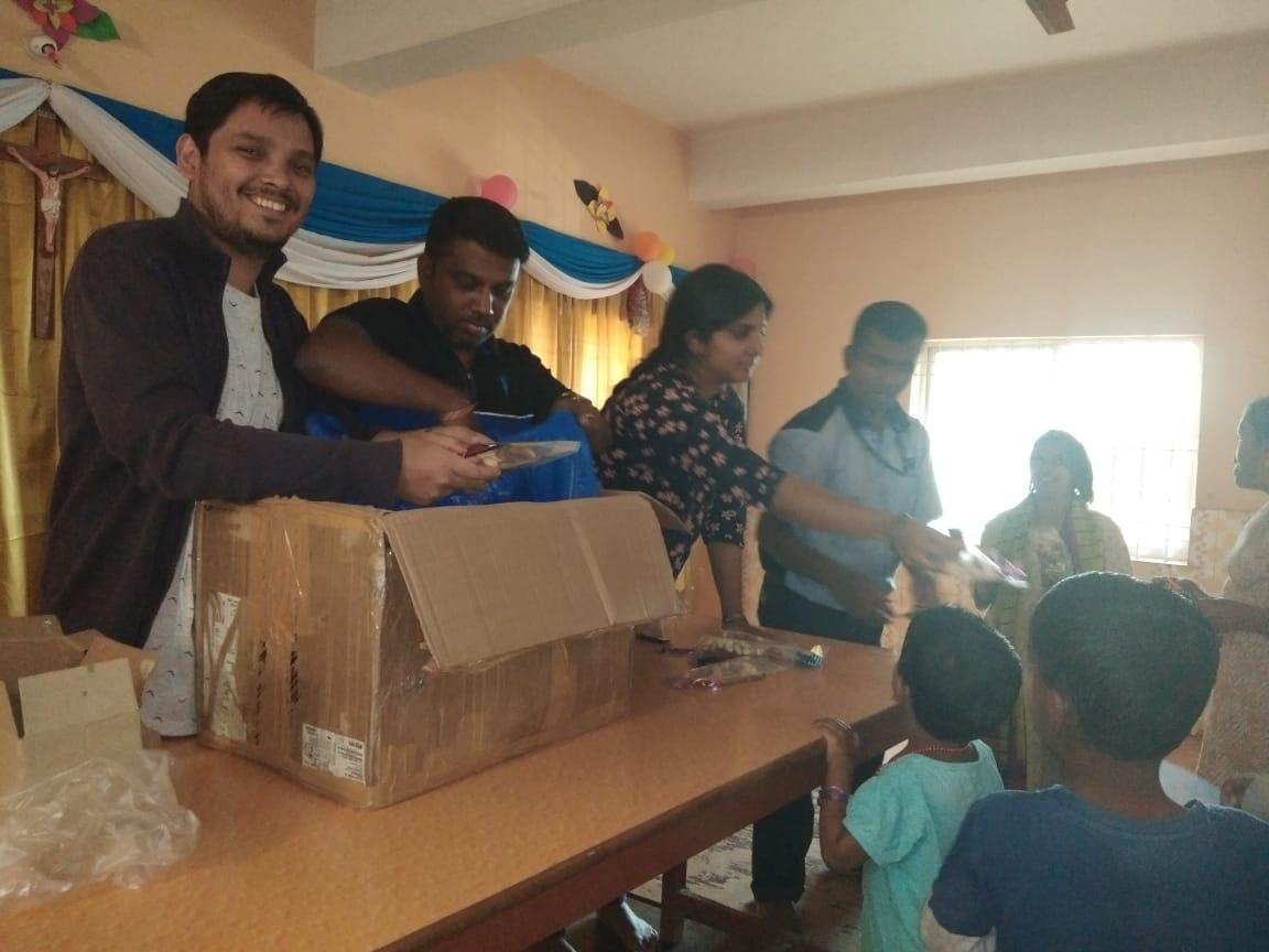 Orphanage Photo 1