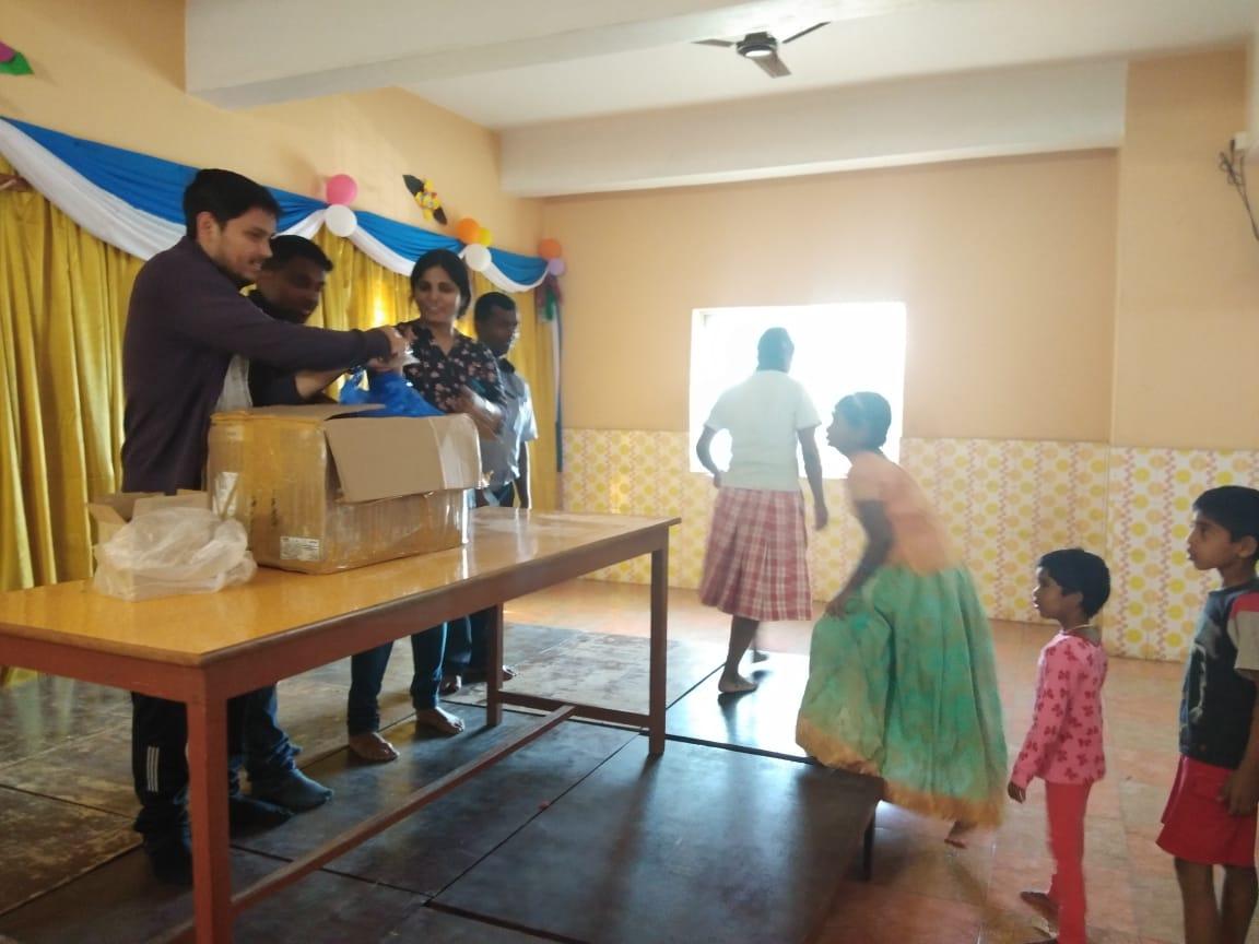 Orphanage photo 2
