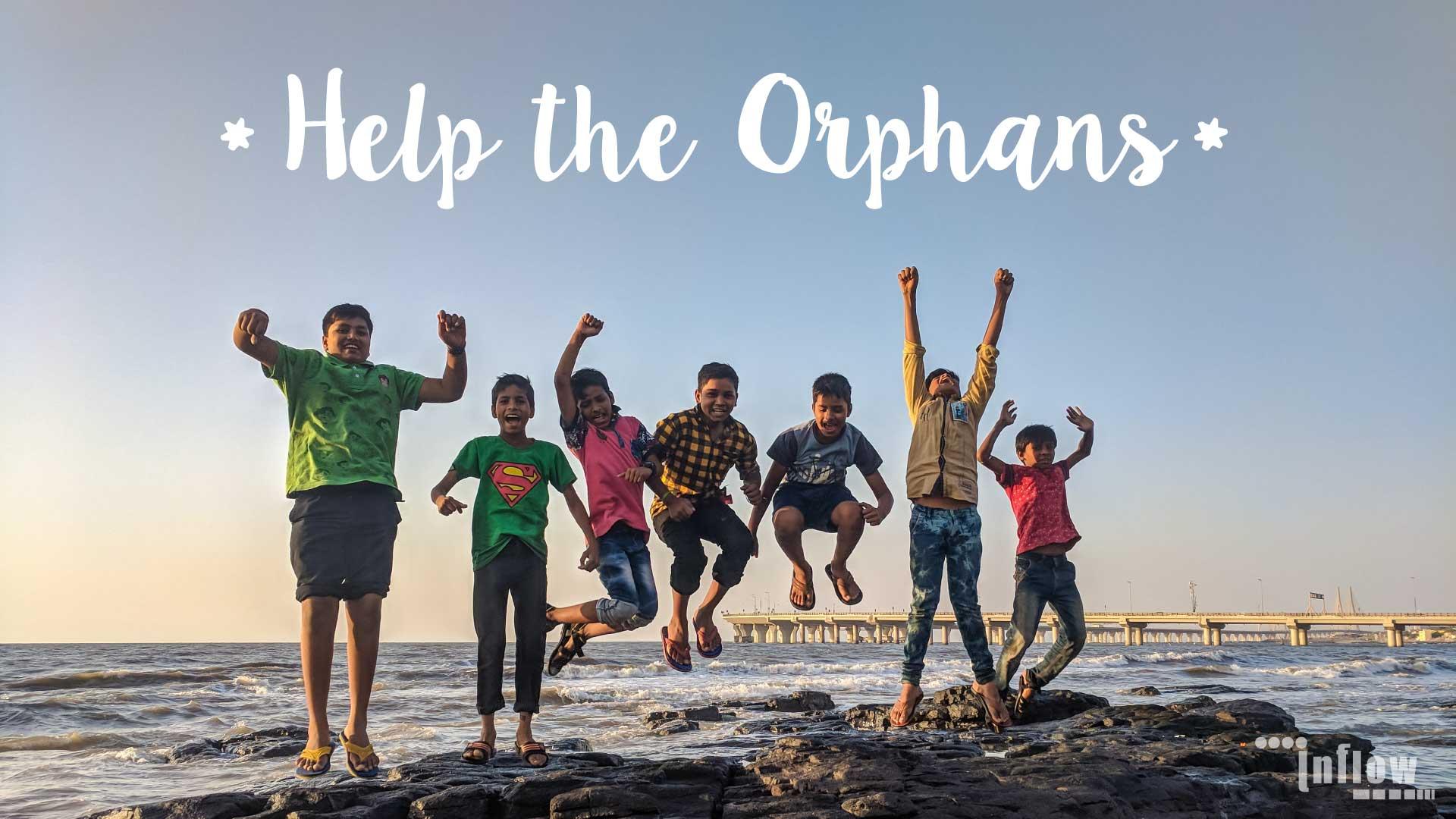 help-the-orphans-csr-activity