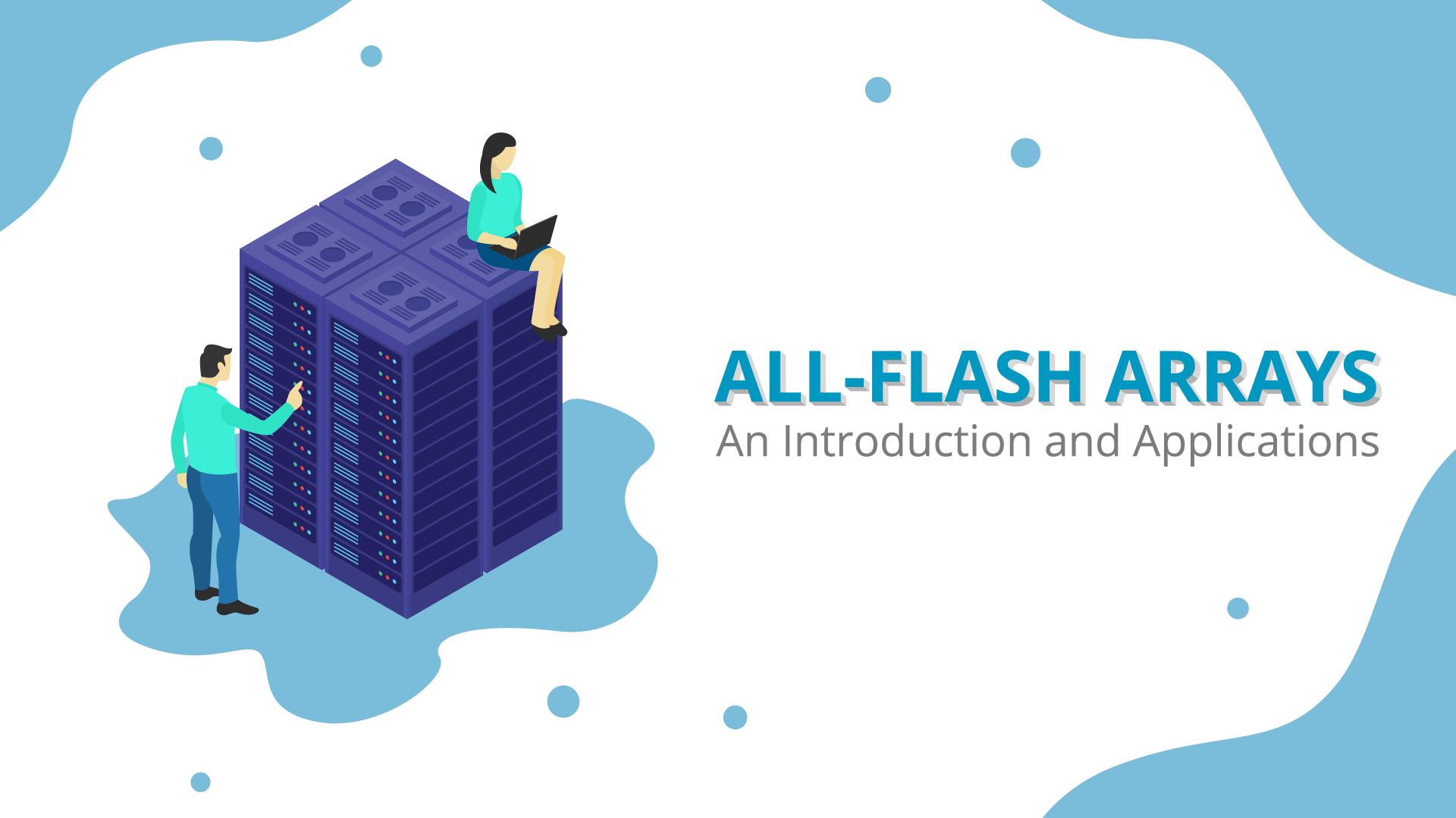 flash arrays